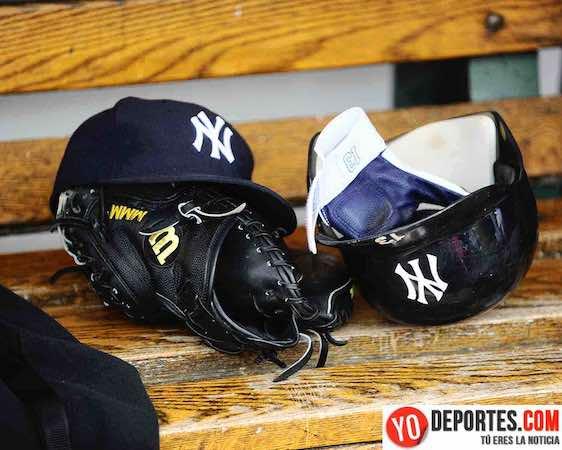 Yankees de Nueva York en Chicago. Los Bombarderos del Bronx del 20 al 25 de mayo en Chicago para enfrentar a los Cubs y White Sox.