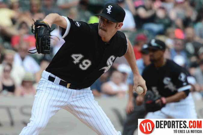 Chris Sale Chicago White Sox