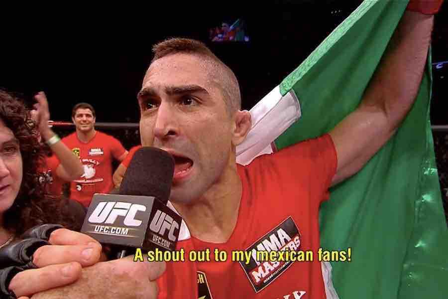 Ricardo Lamas UFC