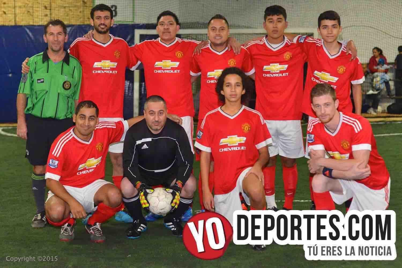 Pachuca quita lo invicto al Fénix en Fuerza Latina Soccer League