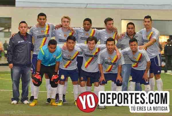 Real Celaya Champions Liga Latinoamericana