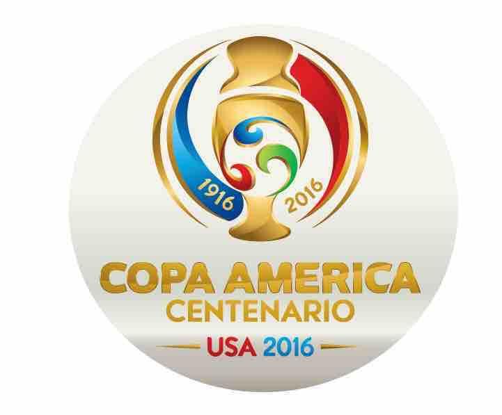 Horarios en Chicago Copa America Centenario 2016