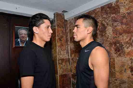 """Carlos """"King"""" Molina: Le voy a tapar la boca a Reyes Sánchez"""