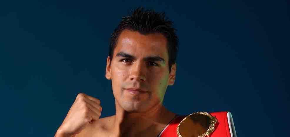 """Carlos """"King"""" Molina arriesga clasificación"""