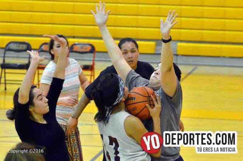 Liga Azteca de Basketball busca mujeres para su nuevo torneo