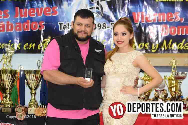 Noche de campeones en la Liga Latinoamericana