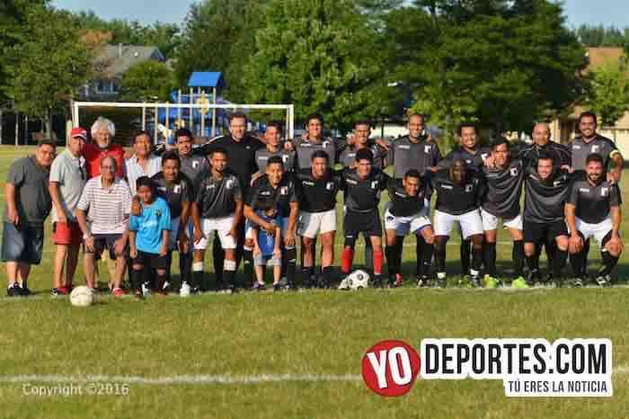 Torino FC líderes invictos en la Premier Soccer League