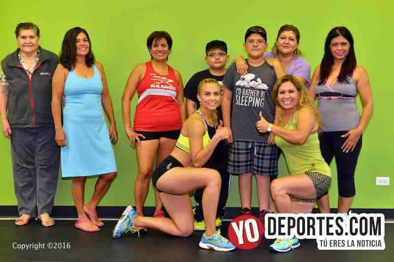 Fitness para toda la familia en Synergy Fit Club
