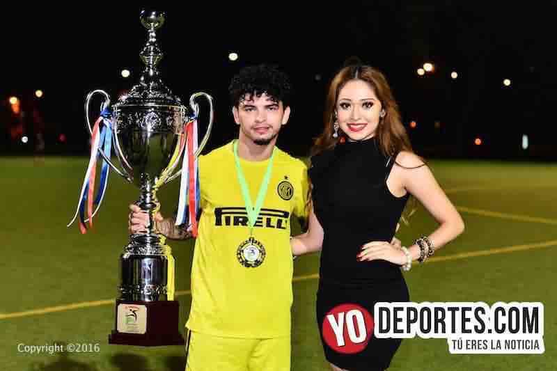 Tucuaro gana la Primera División de la Liga Latinoamericana