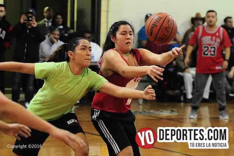 Final femenil de infarto en la Liga Azteca de Basketball