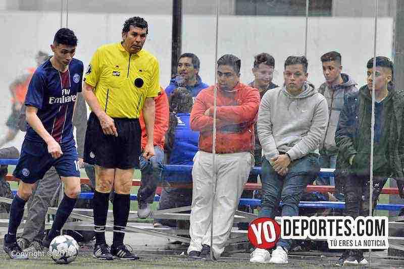 San San-Tucuaro-Champions-Liga Latinoamericana playoffs