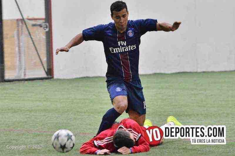 Tucuaro-San San-octavos de final-Liga Latinoamericana