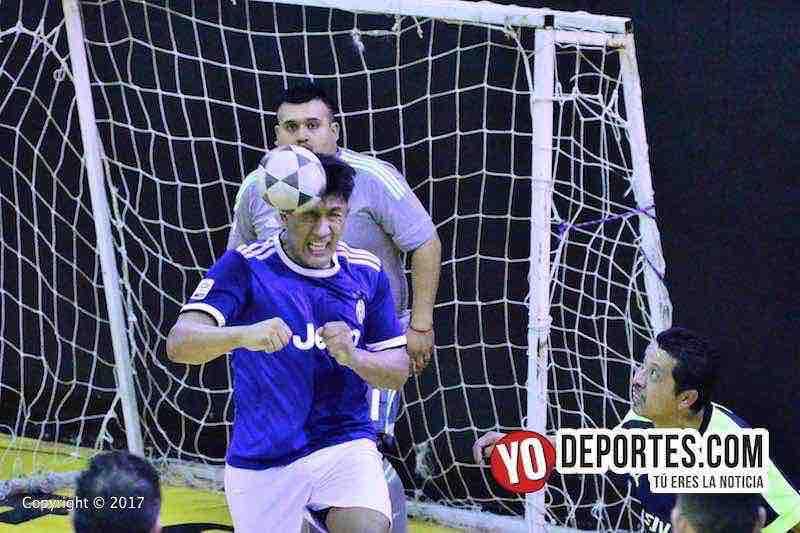 Arsenal-Inseparables A-final Serie A-Liga San Jose-domingo