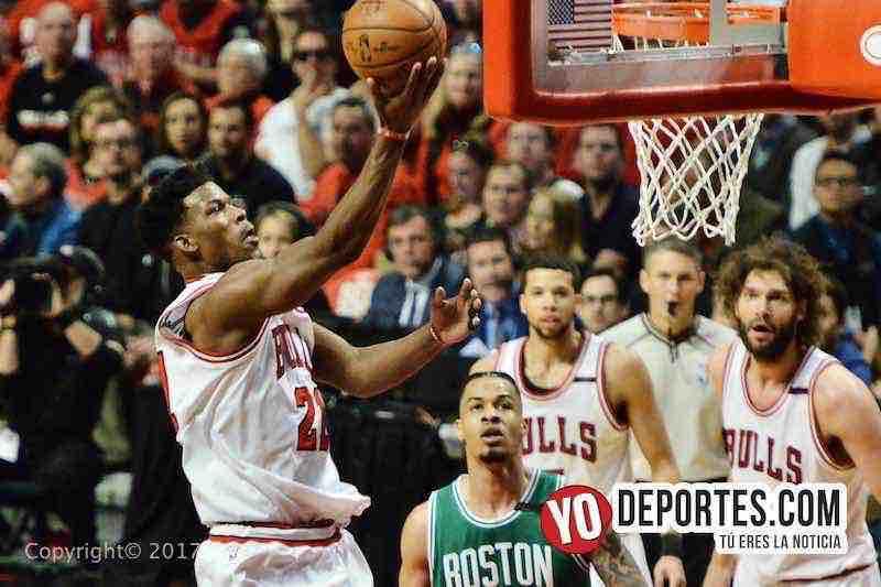 Chicago Bulls-Boston Celtics-jimmy butler