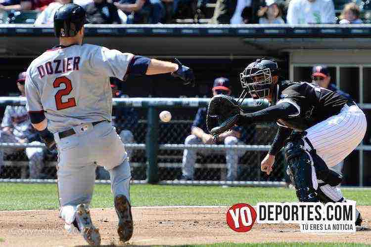 Geovany Soto-White Sox-Twins