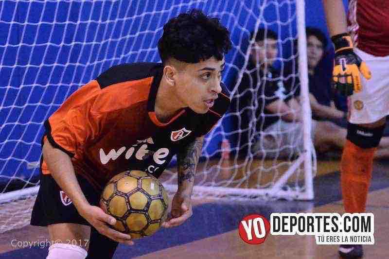 Ivan Gomez-Internacional-USA final Liga Diablitos