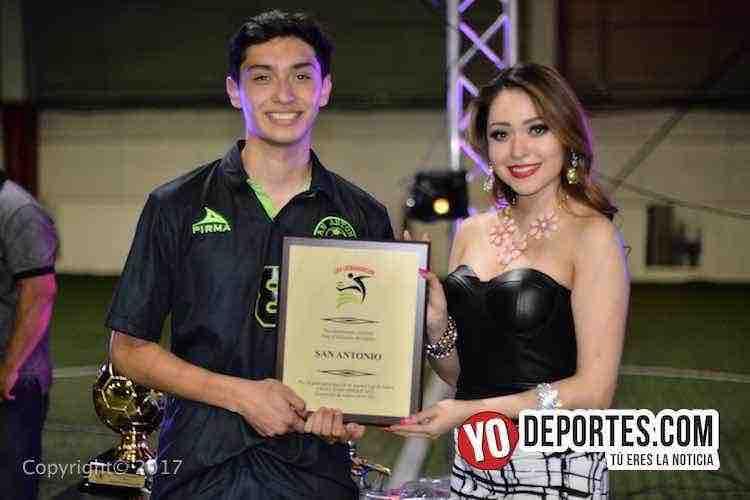 La Barona-Ludovico y su Banda-Final Champions-Liga Latinoamericana