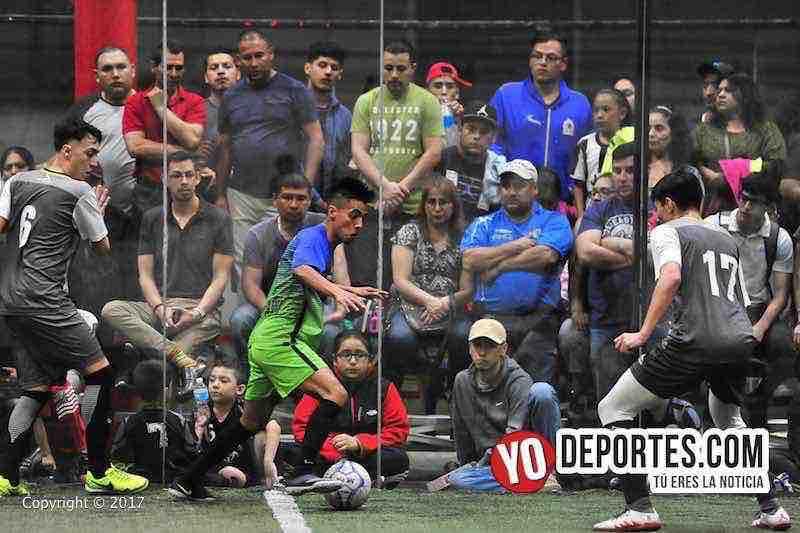 La Barona-Ludovico y su Banda-Final-Champions-Liga Latinoamericana