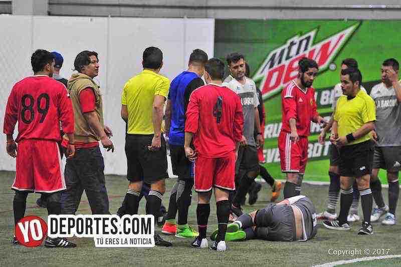 La Barona elimina al San San de la Champions-Liga Latinoamericana