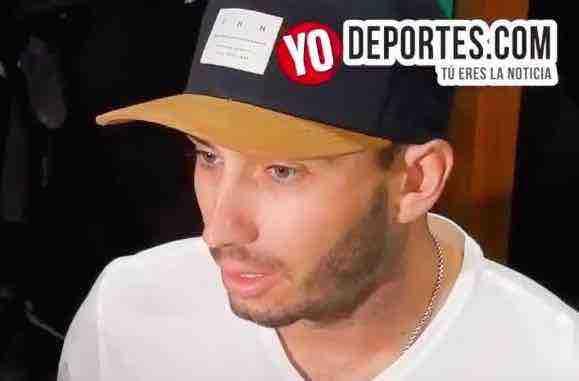 """""""Mariachi"""" Miguel González quita el invicto a los Mellizos de Minnesota"""