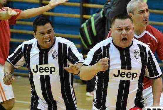 Taxco sufre para ser bicampeón de veteranos en Liga MC de Chicago