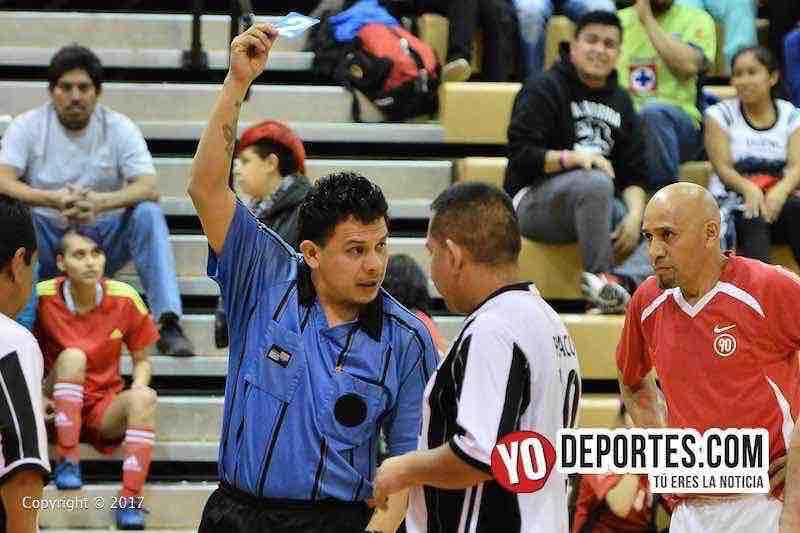 Taxco-Diablos-Final-veteranos-arbitro Nahu Armenta-Liga MC de Chicago