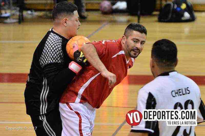 Taxco-Diablos-veteranos-final-Liga MC de Chicago