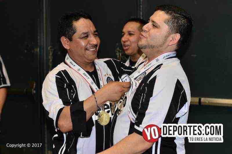 Taxco-veteranos-Liga MC de Chicago