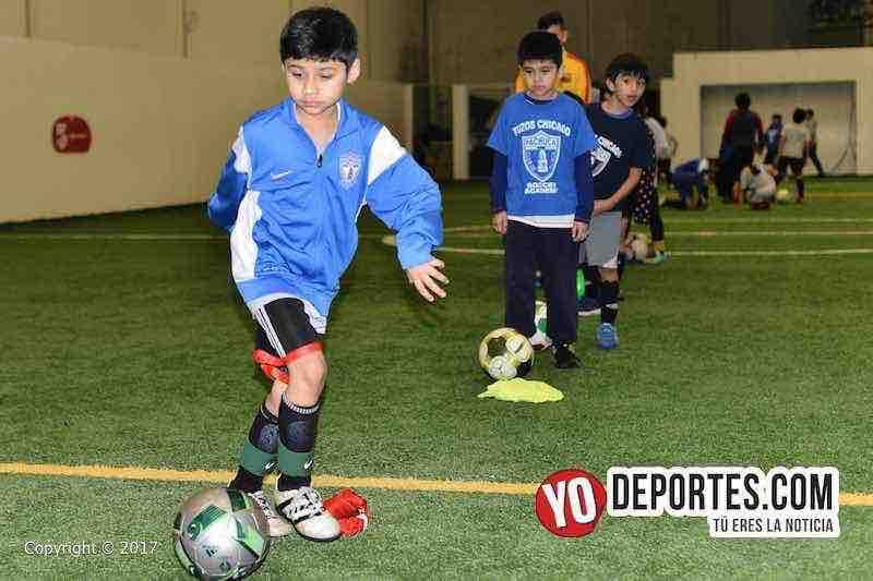 Tuzos Chicago Soccer Academy-ninos-futbol