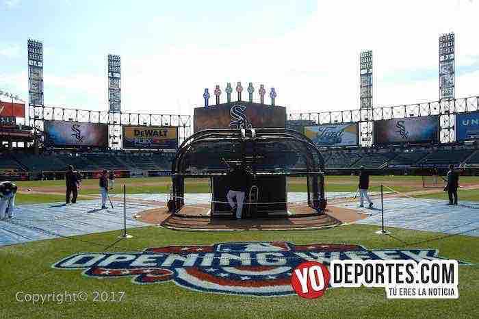 White Sox Opening Day cestadio