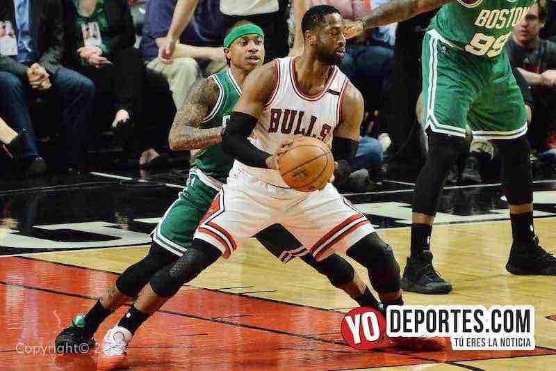 dwyane wade-isaiah thomas-Chicago Bulls-Boston Celtics game 4