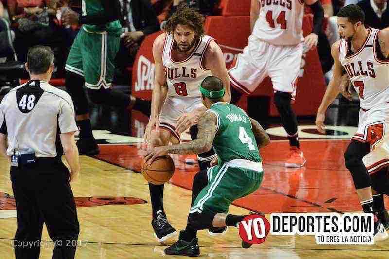 robin lopez-isaiah thomas-Chicago Bulls-Boston Celtics game 4