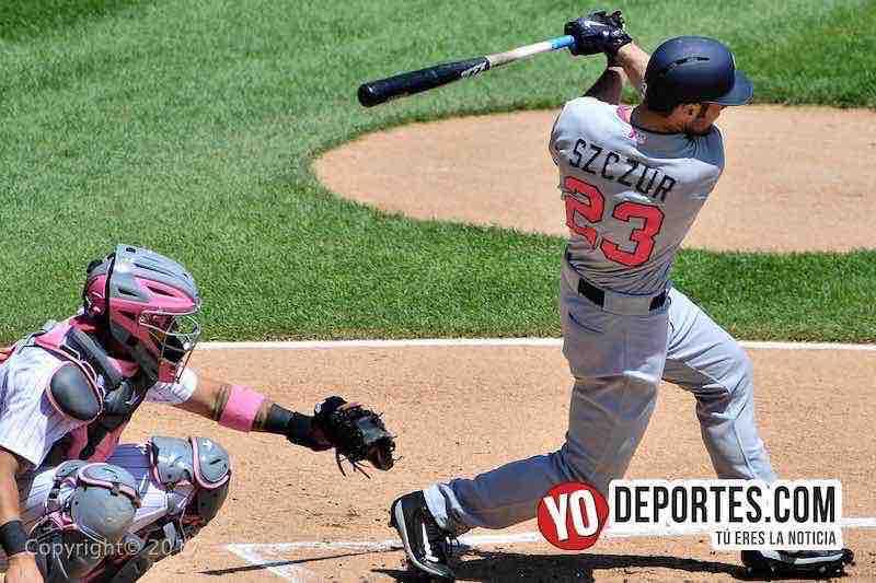 Matt Szczur-White Sox-San Diego Padres