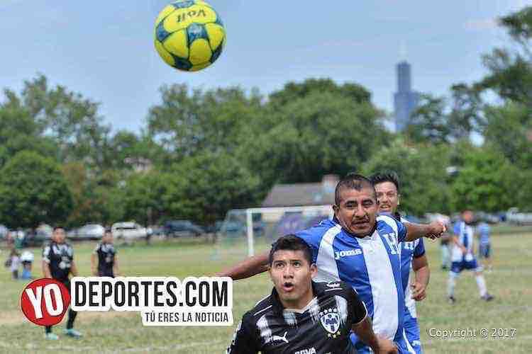 Veracruz derrota a Honduras en la Liga Douglas