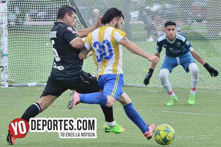 Hidalgo Veracruz empata con Deportivo Oro