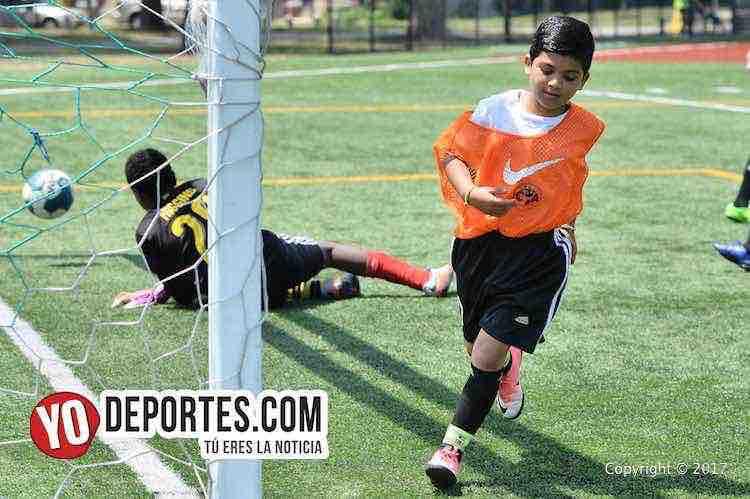 Ricky Claros al América quiere ser el mejor futbolista del mundo