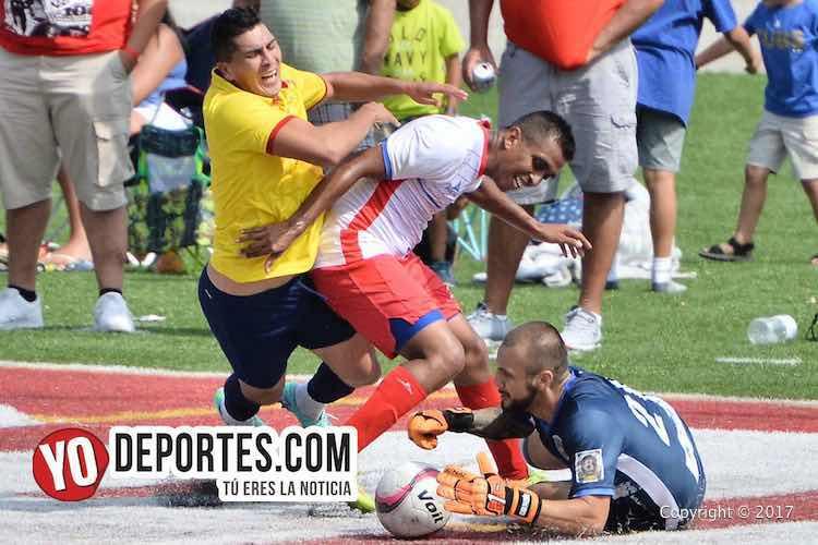Real Celaya arrebata empate al Morelia en última jornada de CLASA