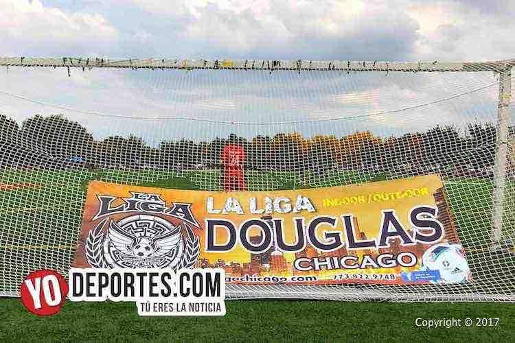 Liga Douglas anuncia horarios de vuelta en el Marquette Park