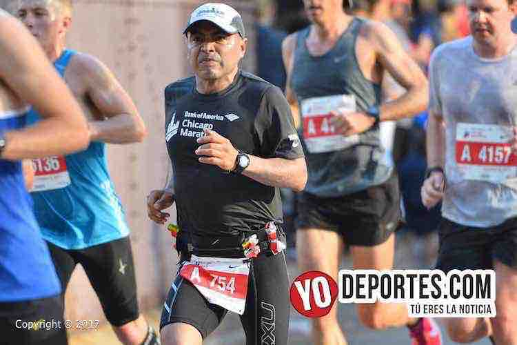 Edgar Acosta-3-05-14-Chicago Maraton