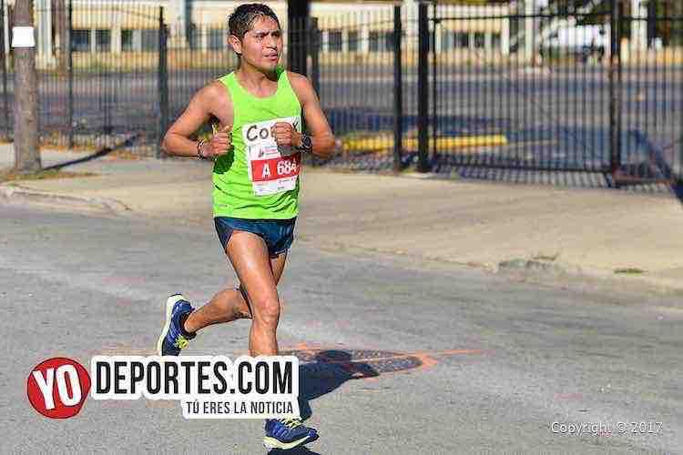 Jose espinoza-2-50-06-Chicago Maraton 2017