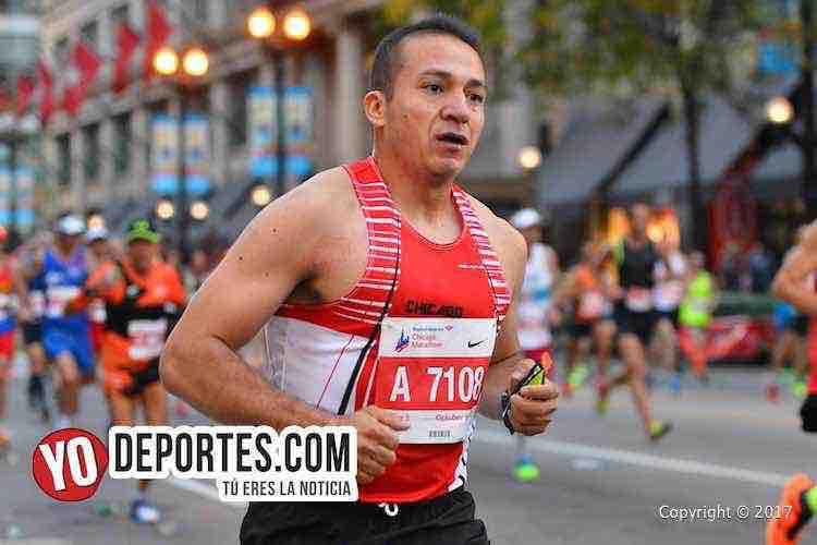 Rodolfo Rosales-3-19-51-Chicago Maraton 2017