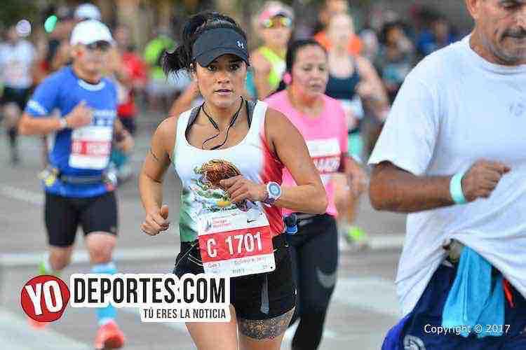 Yoana del real-4-21-09-rockford-Chicago Maraton
