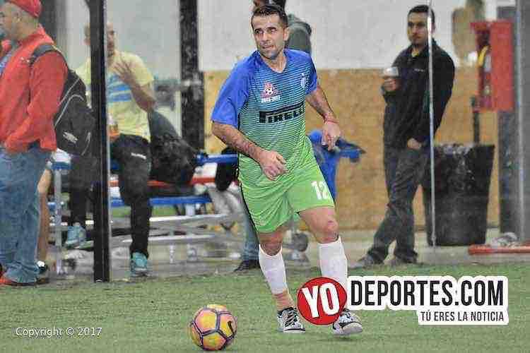 Horarios de la Champions en la Liga Latinoamericana
