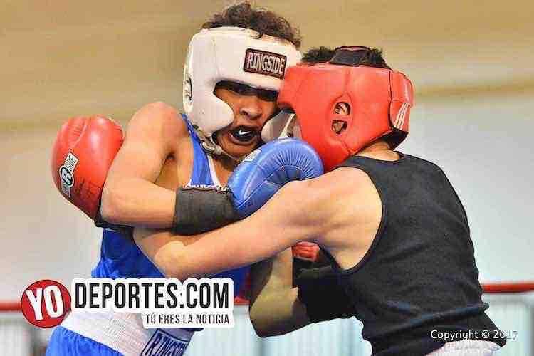 Jose Mejia-Asael Negrete-CYBC-Power Gloves box chicago