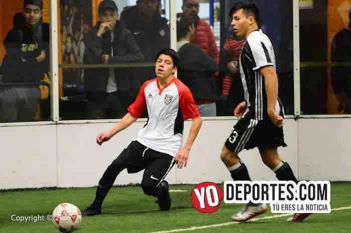 Union Iguala-Fire Evolution-Chitown Futbol-Mundi Soccer-Chicago
