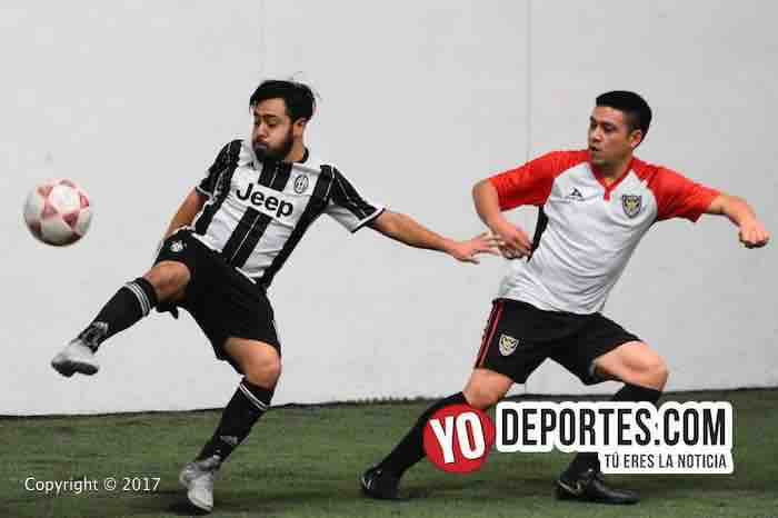 Unión Iguala sube al tercer lugar en Mundi Soccer League
