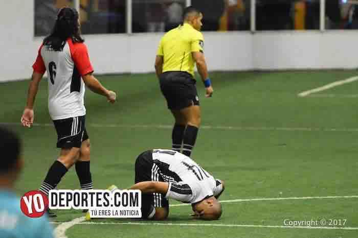 Union Iguala-Fire Evolution-Chitown Futbol-Mundi Soccer League-chicago