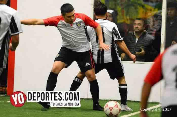 Union Iguala-Fire Evolution-Chitown Futbol-Mundi Soccer