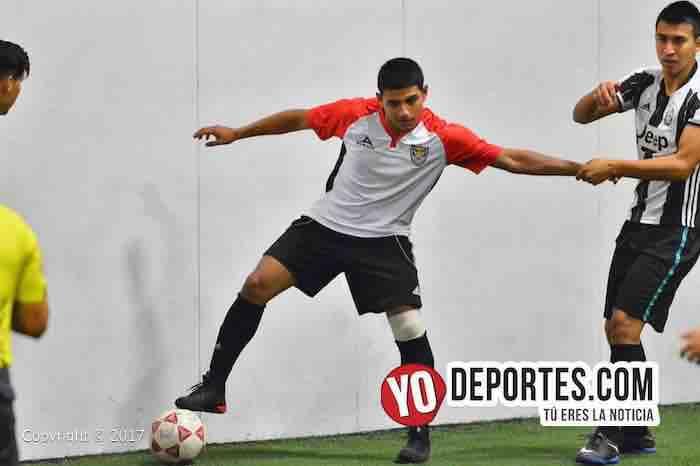 Union Iguala-Fire Evolution-Chitown Futbol-soccer