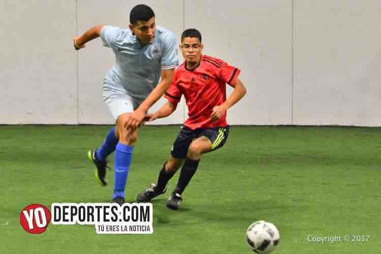 TMT-Young FC-Mundi Soccer League-futbol indoor